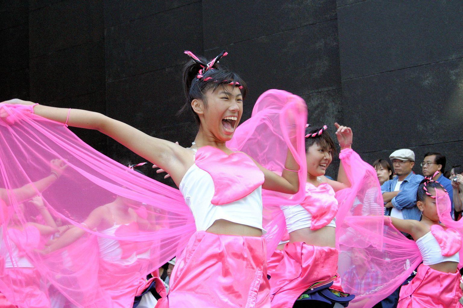 2004 メチャハピー祭 3