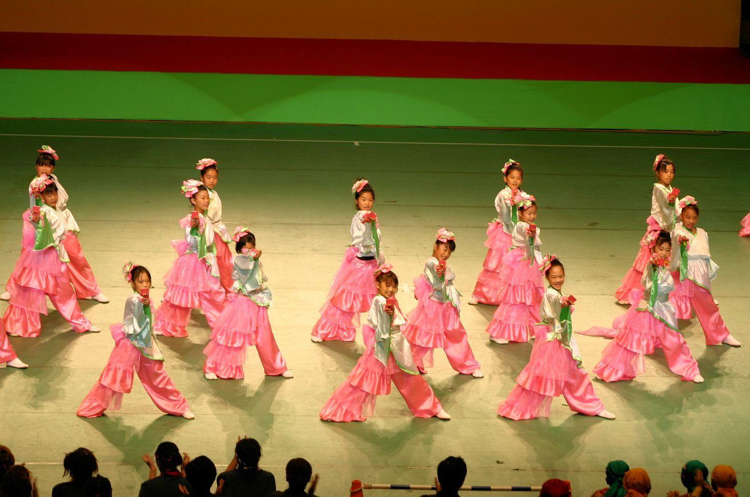 2004 メチャハピー祭 7
