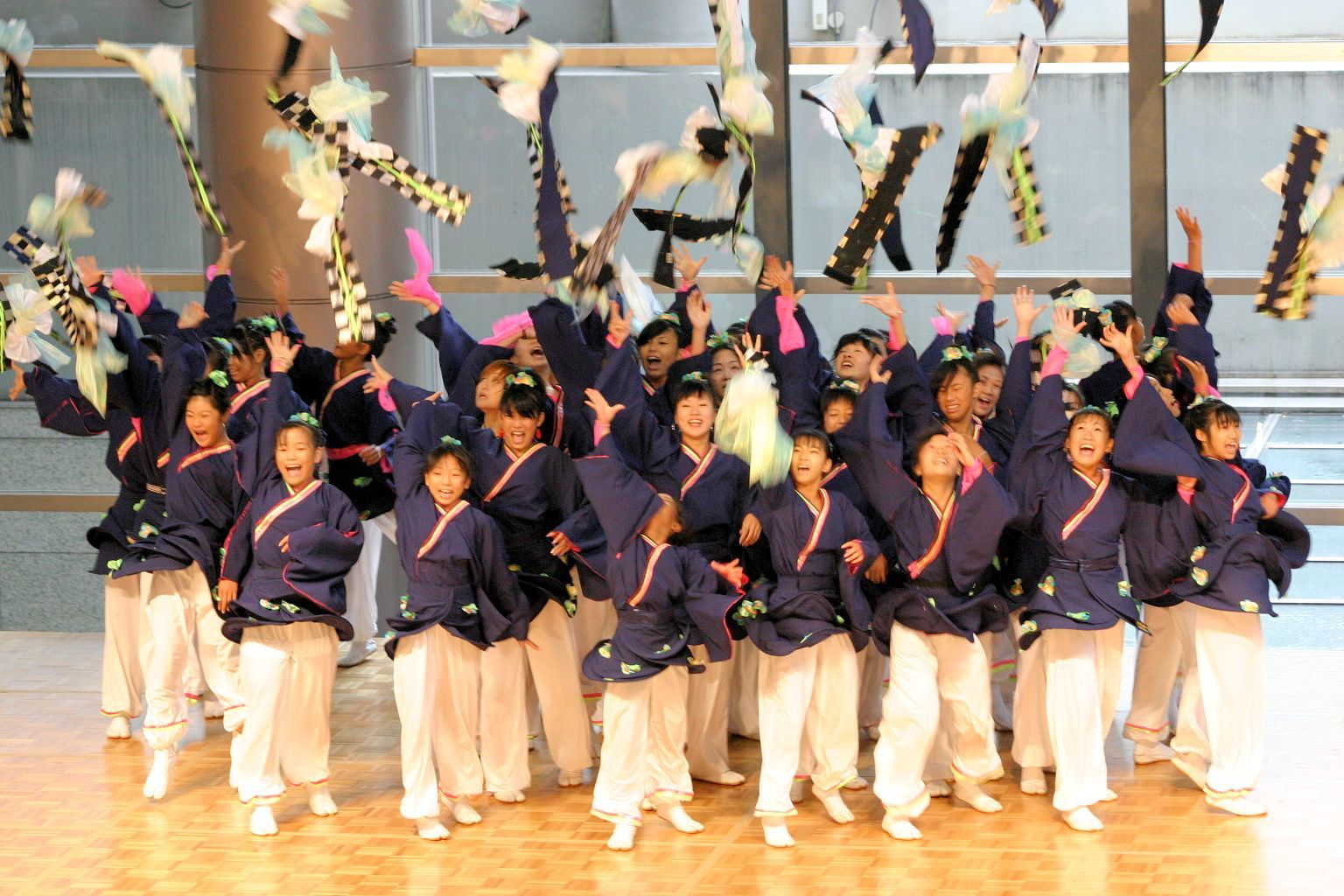2004 神戸祭り 1