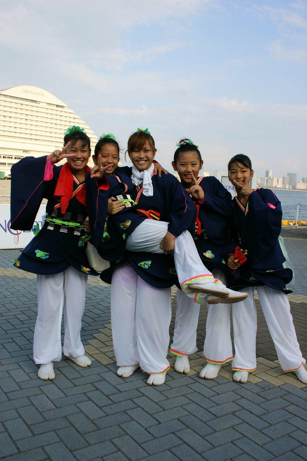 2004 神戸祭り 2