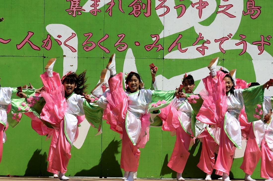 2004 中之島祭り