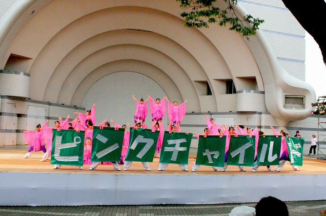 2006 6原宿スーパーよさこい 2