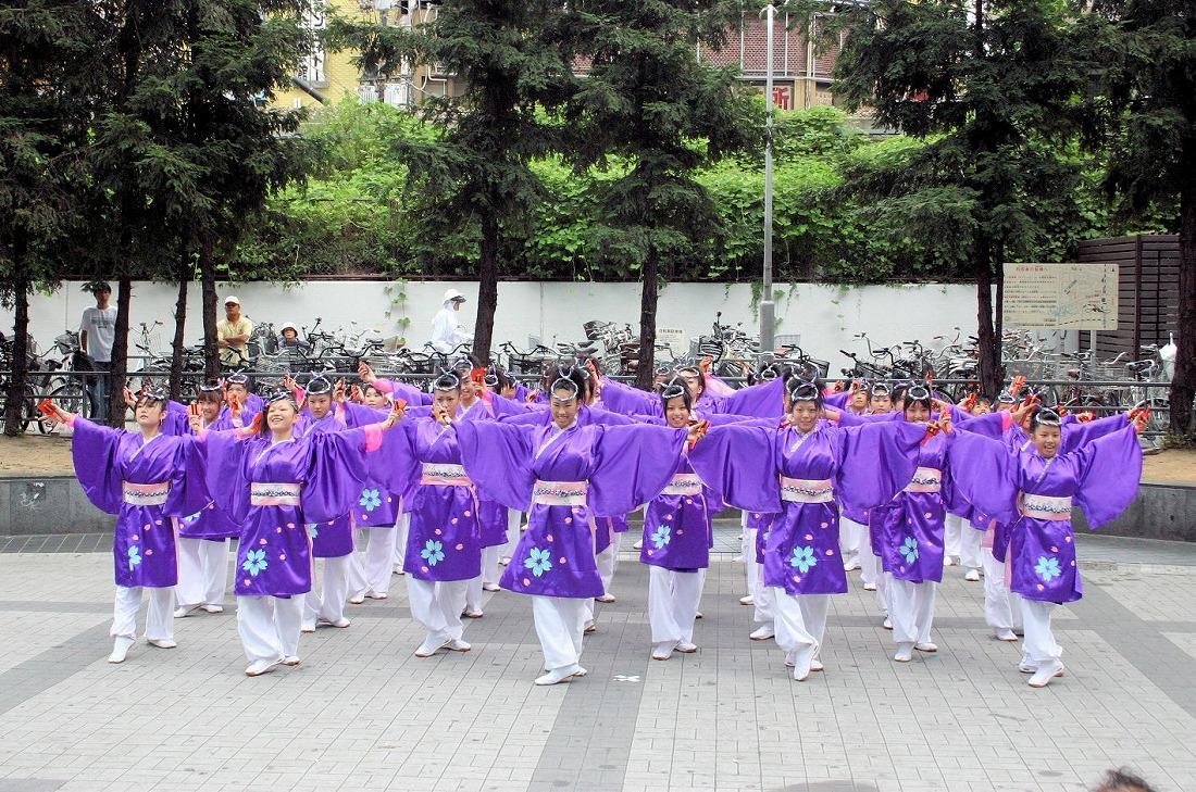 2006 7こいや祭り 1