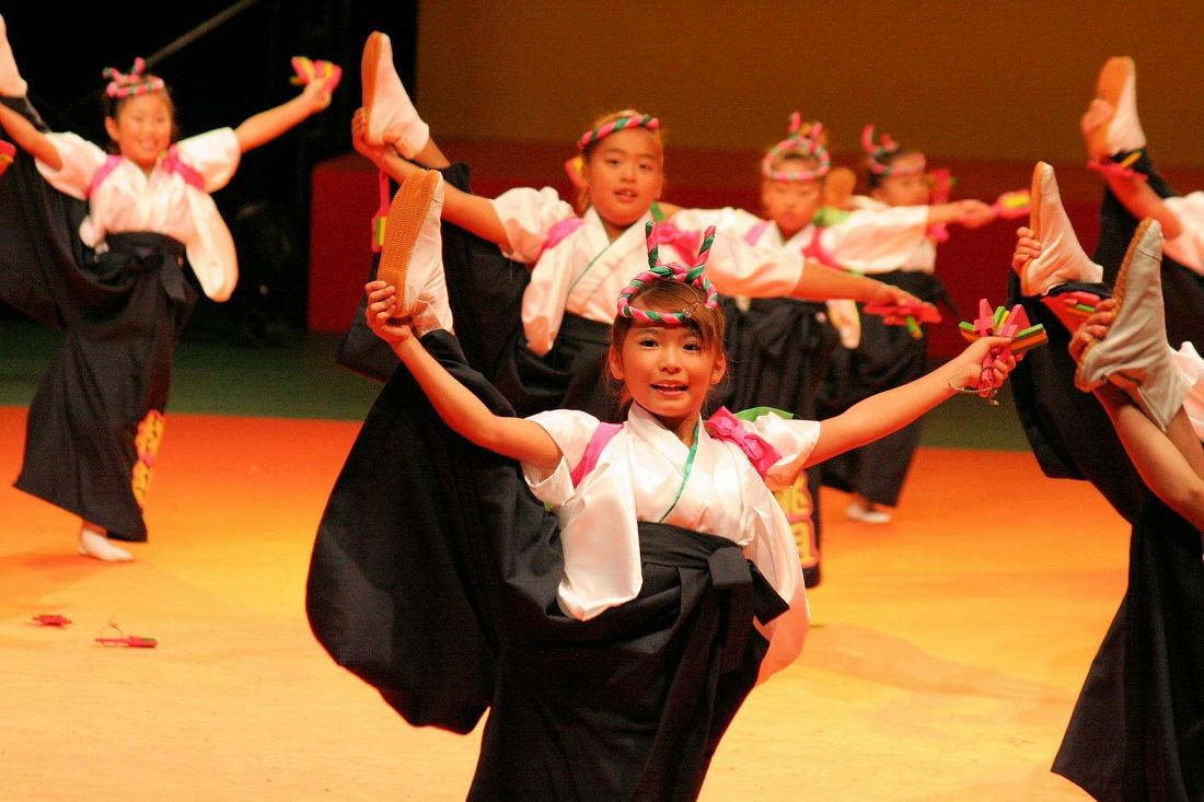 2006 9大阪メチャハピー祭 4