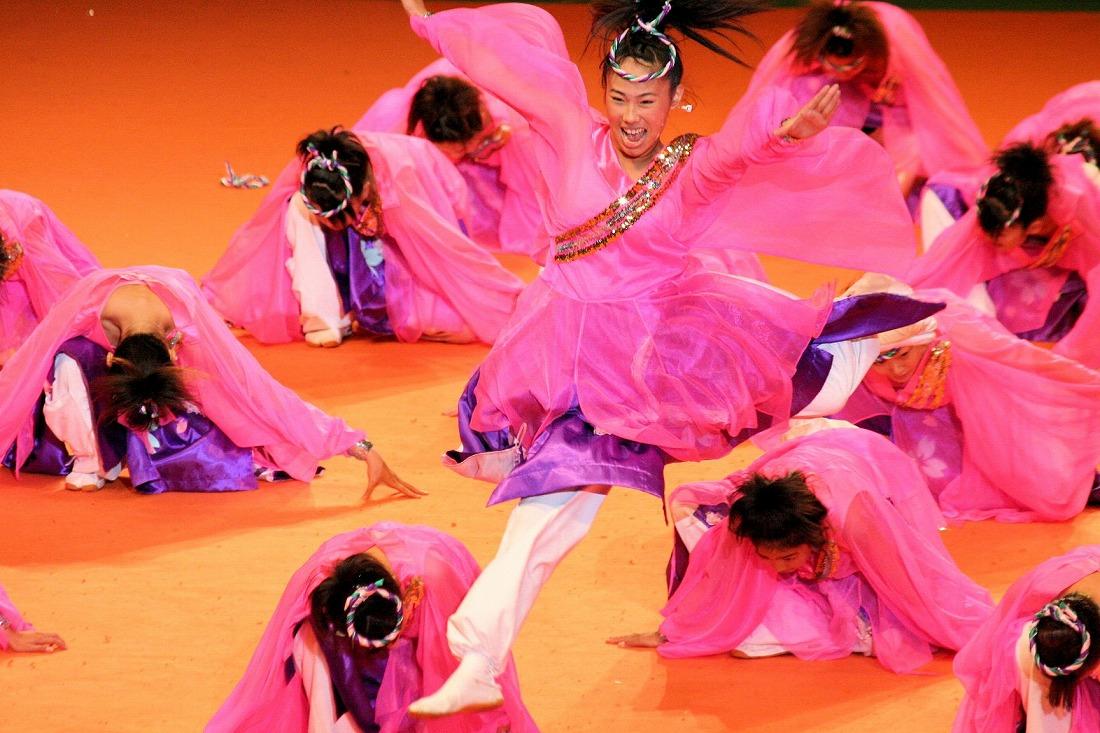 2006 9大阪メチャハピー祭 5