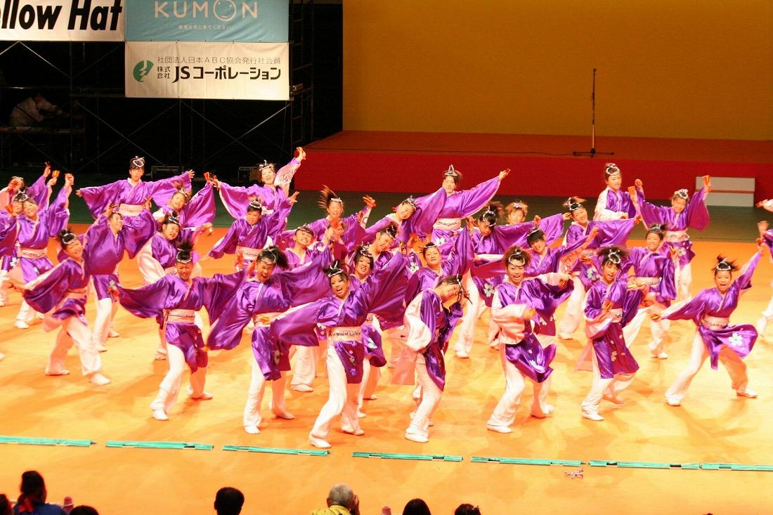 2006 9大阪メチャハピー祭 6