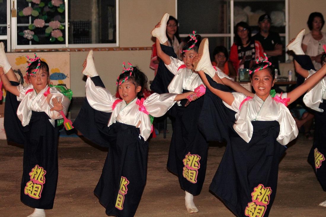 2006 28堀溝北町夏祭り