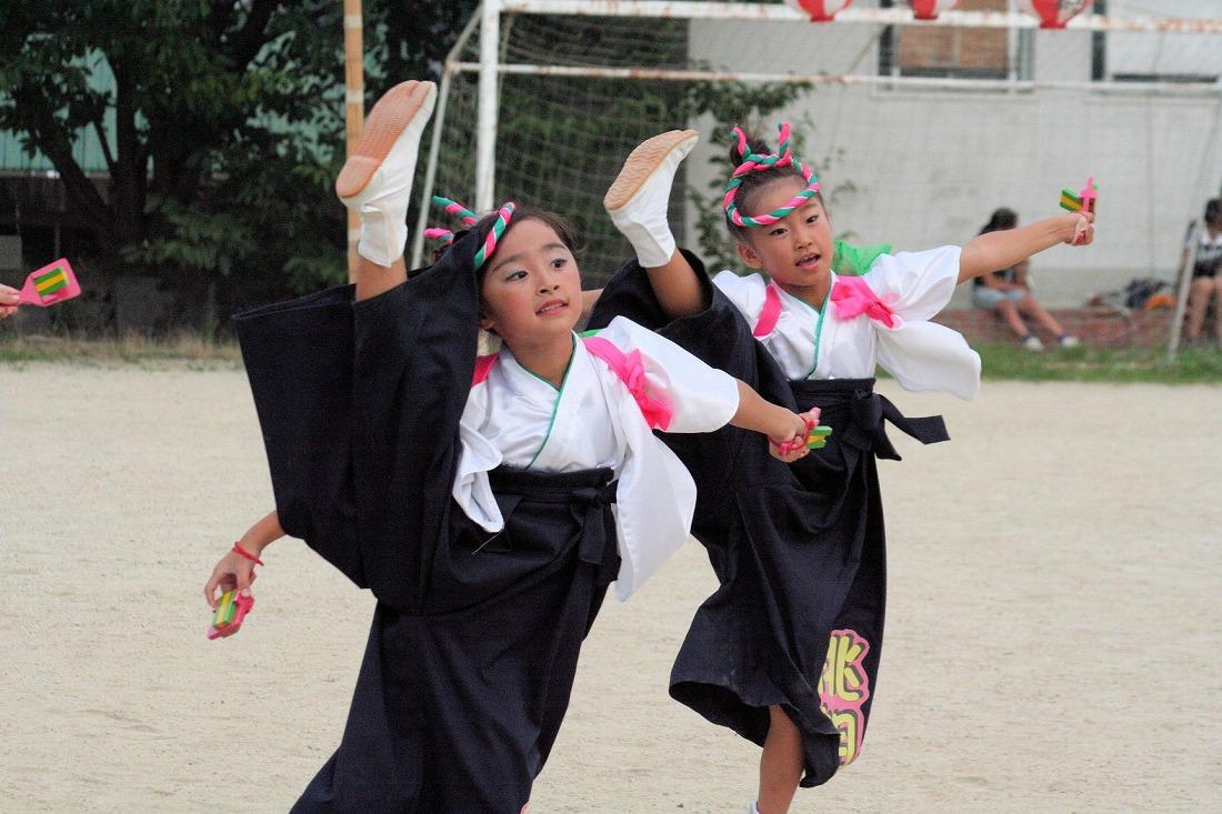 2006 29明徳夏祭り