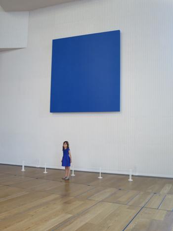 AAA BLUE GIRL