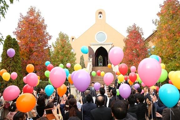 秋wedding170823