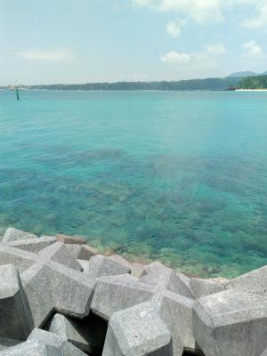 DBpYlYWVoAA7o4l汀間(てぃーま)漁港