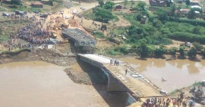 fOr4Q3nO中国企業手掛けたケニアの橋