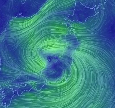 DGrGLpcV0AIzgOb台風5号は分裂しなかった