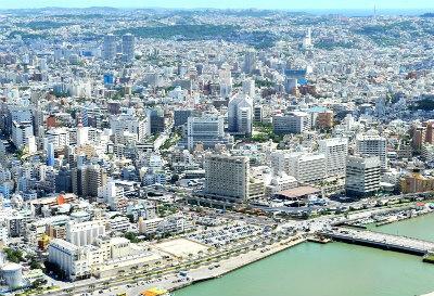 img_7340374319f9317681dbed94252030cf306606沖縄県の人口増加、144万3800人に