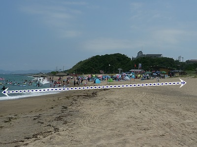 白兎海岸 (7)