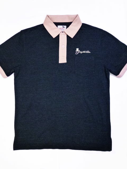 GANGSTERVILLE GENUINE-POLO SHIRTS