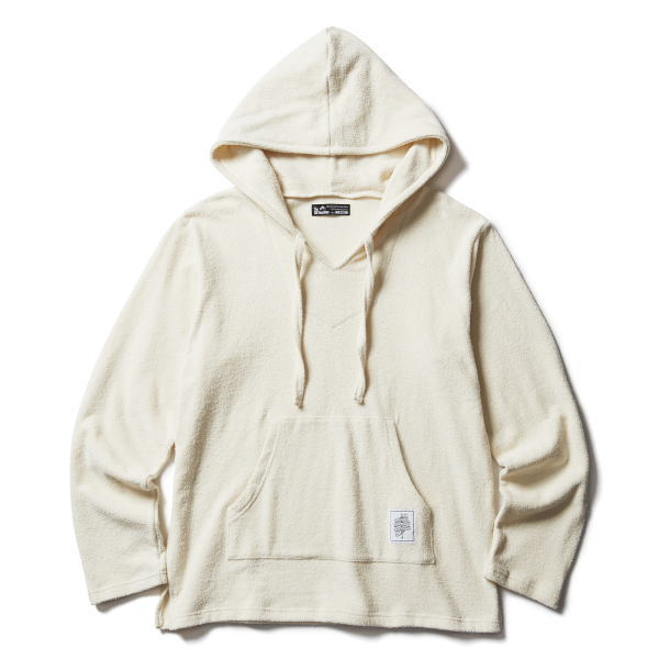 SOFTMACHINE OCEANSIDE HOODED