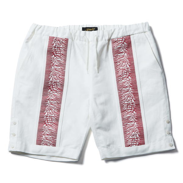 SOFTMACHINE PULSE OCEAN SHORTS