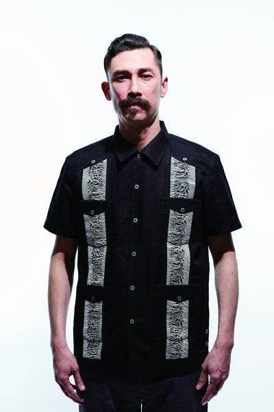 SOFTMACHINE PULSE OCEAN SHIRTS S/S LAVEY PANTS