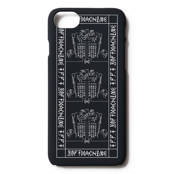 SOFTMACHINE WIZARD iPhone CASE