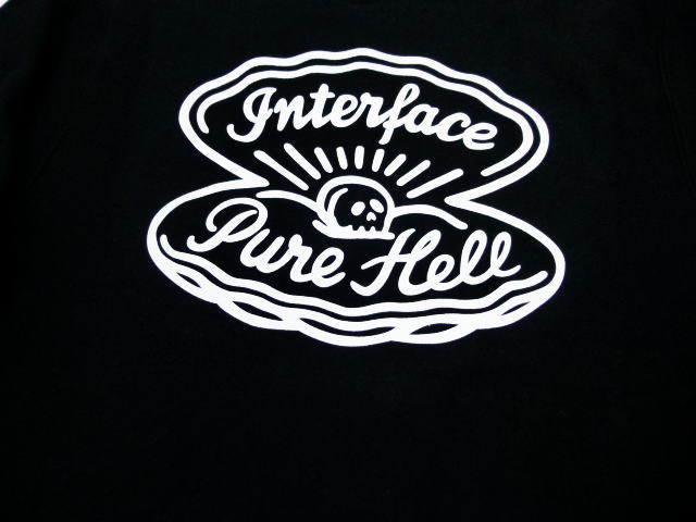INTERFACE THE PEARL SWT