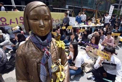 国連委員会が「慰安婦」日韓合意見直しを勧告 「補償や名誉回復は十分でない」 報告書で両政府に