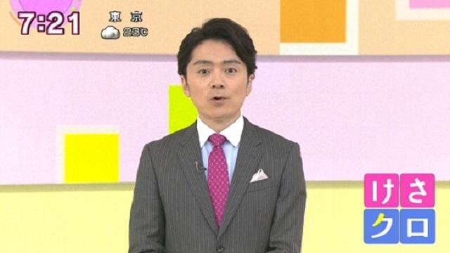 「けさのクローズアップ。 今、日本と韓国の若者を熱中させるアイドルグループについてです。」