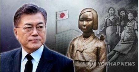 韓国大統領「慰安婦問題、日本は謝罪すべき」