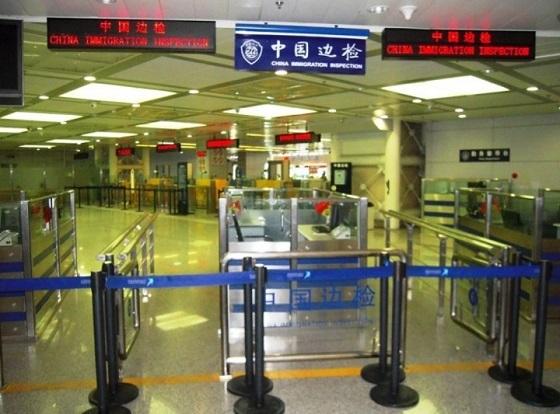 中国、二重国籍者の入国管理を厳格化=検閲官が大学授業監督も―北朝鮮有事に備え?