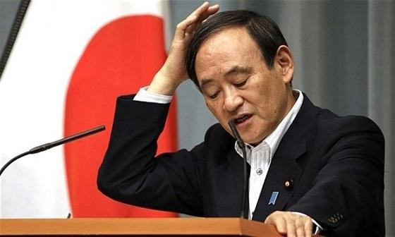 菅義偉官房長官「おわびは日韓合意で表明している」 韓国大統領の慰安婦問題謝罪求める発言に