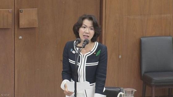 自民 豊田真由子衆院議員が離党届を提出