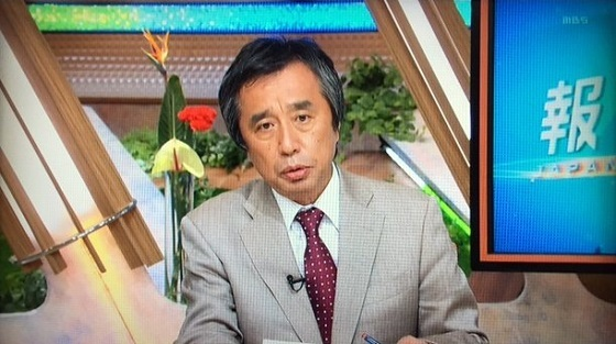 報道特集 金平キャスター「お隣の国、韓国で新しい大統領が選ばれました。就任式の宣誓の言葉の出だしは、『私は憲法を遵守する』でした。私たちの国の首相は、この当たり前のことがどうも理解できていないような言