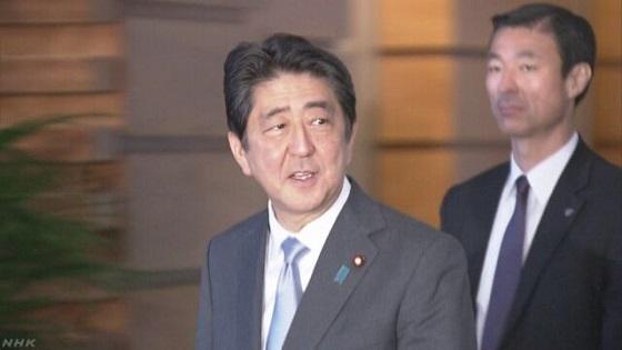 首相「徹底的に調査を指示」文科省の追加調査NHK
