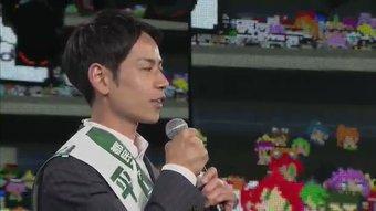 平慶翔「板橋アモーレです!」