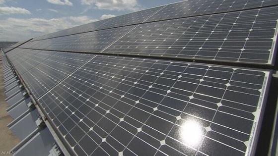 負担は2兆円超へ 太陽光のいま