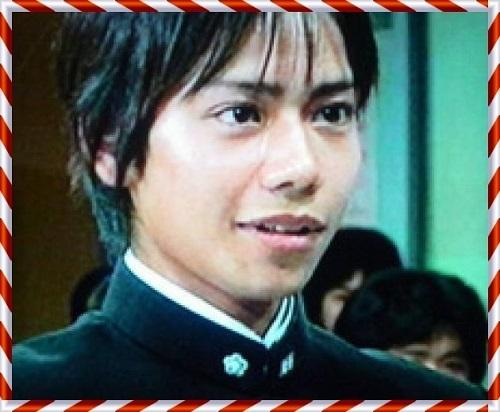 平慶翔氏は芸能活動をしていた期間が短いものの、俳優として3年B組金八先生(TBS系)の第7シリーズに園上征幸役として出演していました。