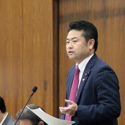 民進党高井崇志「獣医学部の今治市への新設を石破大臣に強くお願いした!前向きな答弁引き出した」