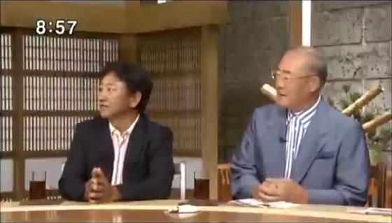 【ACL暴行】張本勲氏「両方に喝!浦和も態度が良くない。日本人は礼儀正しい民族なのに」@TBSサンモニ(動画)