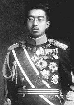 先帝陛下(昭和天皇)に戦争責任が全くなかったことの証明完了!