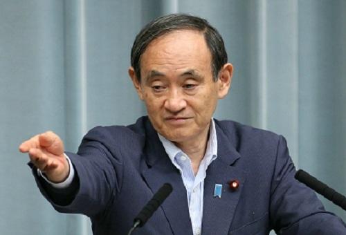 私が菅官房長官に「大きな声」で質問する理由 東京新聞・望月衣塑子記者インタビュー#1