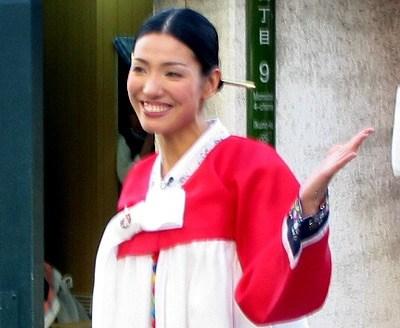 """韓国人のアンミカがTBSのテレビ番組で""""共謀罪""""の成立について日本政府を猛批判!「国民はバカじゃない」!"""