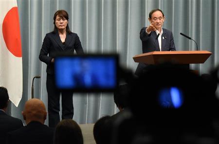 東京新聞・望月衣塑子記者が産経記事「リーク」発言を撤回 官房長官会見で「まず初めに」と切り出して一方的に…