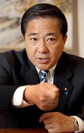 長島昭久衆院議員 「民進党が掲げる『改憲勢力3分の2阻止』は大いなる勘違い」「民共共闘に失望し離党を決断した」