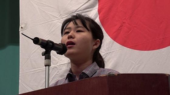TBS偏向報道糾弾大会・デモ2017.9.9集会