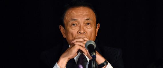 日韓通貨スワップ協議中断、麻生財務相「信頼ないと安定しない」