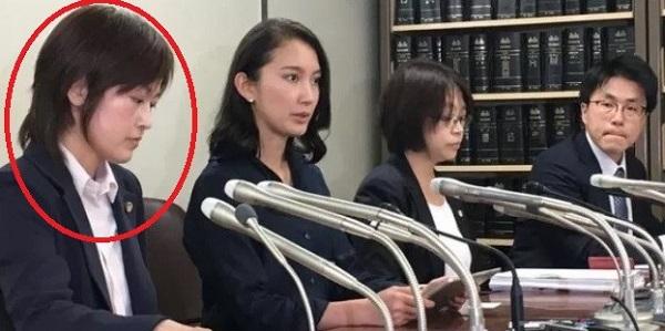 5月29日、伊藤詩織が1年前に不起訴処分となった山口敬之との2年前の事案について検察審査会に不服申立!民進党直属の法律事務所の弁護士が同伴「今国会において共謀罪の審議を優先するな」!