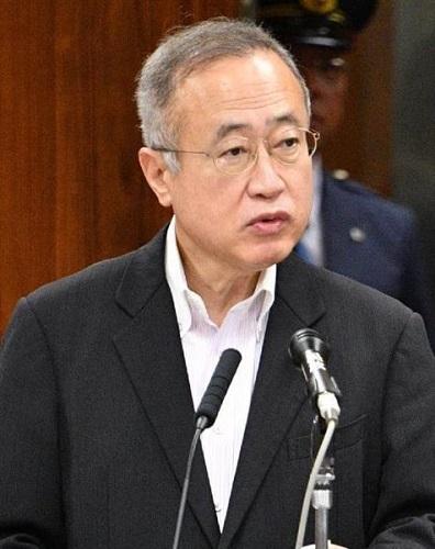 有田芳生参院議員、講演中止関与「まったくありません」 原口一博元総務相「有田さんは念頭になかった」