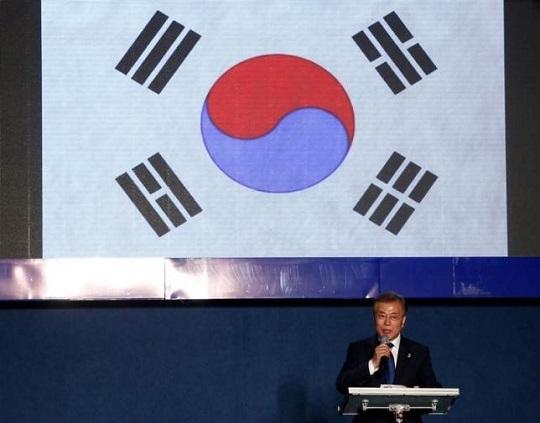 文氏の韓国大統領当選、同盟関係の大幅変更は見込まず=米当局者