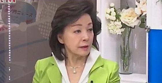 櫻井よしこ「NHKは強制的に受信料を回収してるのに公共メディアなのに偏った報道をしてる。NHKはスクランブル放送にして見たくない人は受信料を払わないくてもいいようにすべき!」