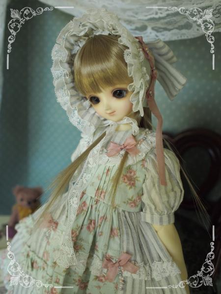 flower garden (ミント) 3